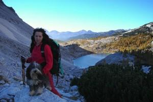 Shu in Natasa v gorah